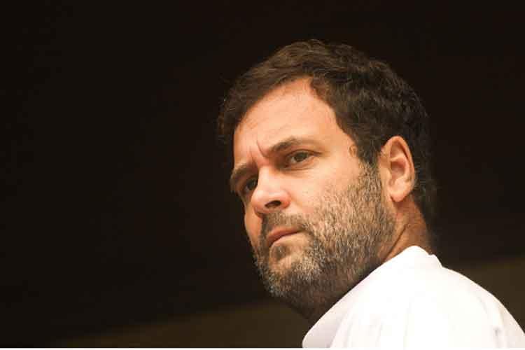 राहुल ने SC से कहा, मैंने कभी नहीं कहा कि गांधीजी को RSS ने मारा