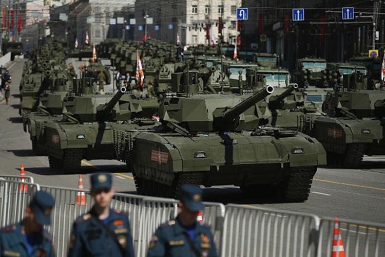 यूं ही नहीं पूरी दुनिया खौफ खाती है रूस से, इन हथियारों से अमेरिका भी घबराता है!