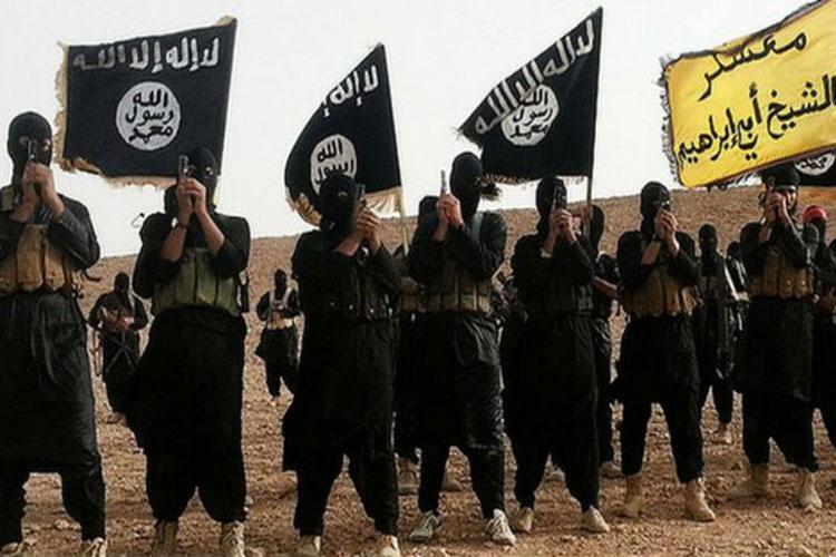 इराक में स्टेडियम पर ISIS का आत्मघाती हमला, 30 लोगों की मौत