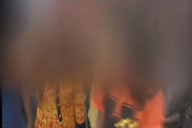 ग्रेटर नोएडा: रेप में नाकाम होने पर जिंदा जलाया