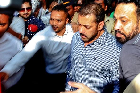 सलमान को जोधपुर अदालत में 10 मार्च को पेश होने का आदेश