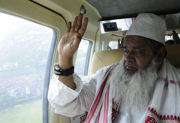 असम: टेंशन में AIUDF के बदरुद्दीन अजमल, कांग्रेस पर फोड़ा ठीकरा
