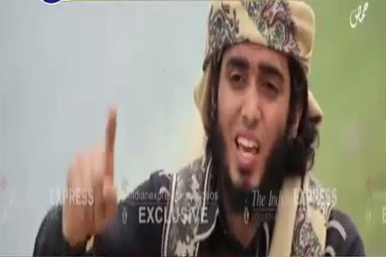 पहली बार हिंदी में बोलते दिखे बगदादी के गुर्गे, वीडियो से बताया अपना इंडिया प्लान!