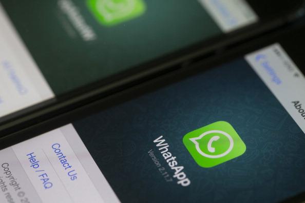 व्हॉट्सऐप ने करा दी शाही खानदान के व्यक्ति को जेल, की थी ये गुस्ताखी!