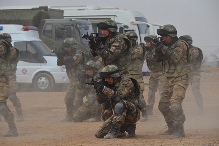 ये हैं चीन के सबसे घातक हथियार, जानिए..इनके आगे कहां ठहरती है भारतीय सेना?