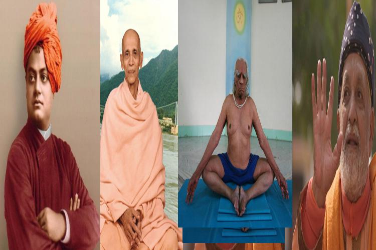 ये हैं भारत के सबसे बड़े योग गुरु, दुनिया में बजता है इनका डंका!