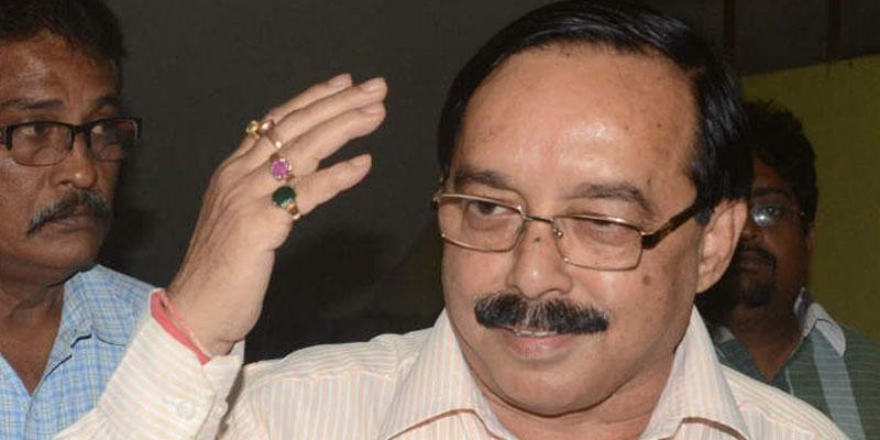 असम कांग्रेस प्रमुख अंजन दत्ता का निधन