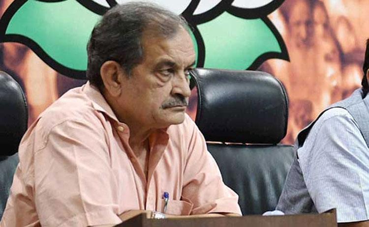 केंद्रीय मंत्री बीरेंद्र ने कहा, जाटों को भी मिले आरक्षण