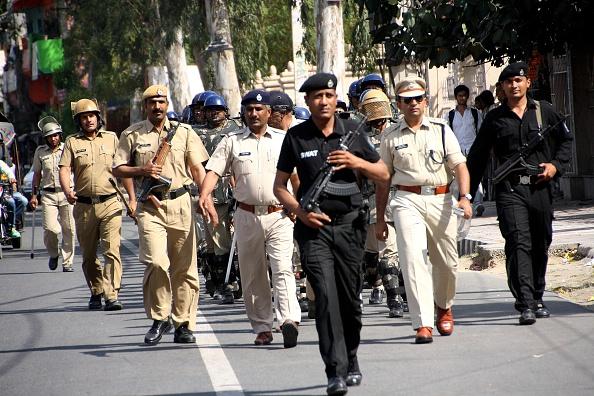 हरियाणा में जाट आंदोलन शुरू, टैंट लगाकर जमे लोग, चप्पे-चप्पे पर सुरक्षा