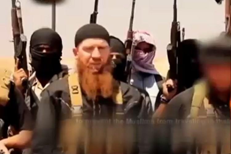 मौत का सौदागर अबू उमर ढेर, ISIS ने लगाई मोहर