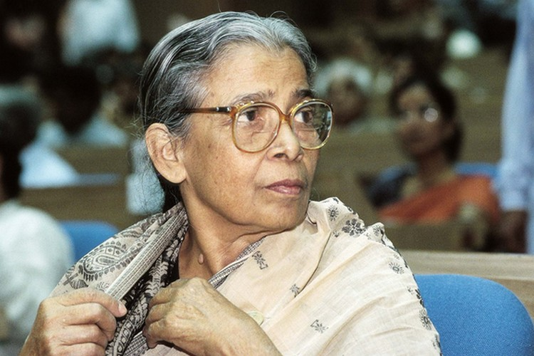 Mahasweta Verma