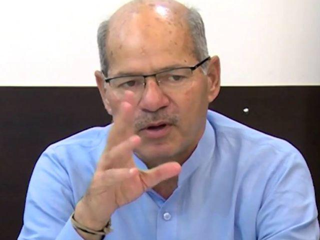 पर्यावरण कानून उल्लंघन पर NGT ने पर्यावरण मंत्री को दिया नोटिस