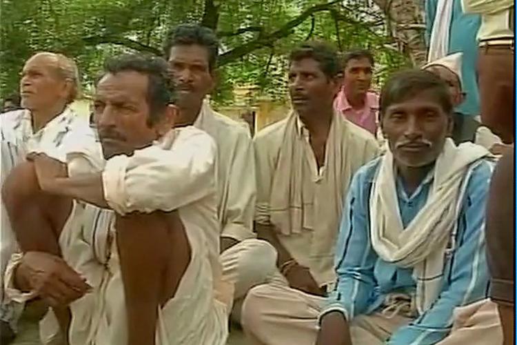 मध्य प्रदेश के 50 दलित परिवारों ने शिवराज से मांगी इच्छामृत्यु, विधानसभा में गूंजा मामला
