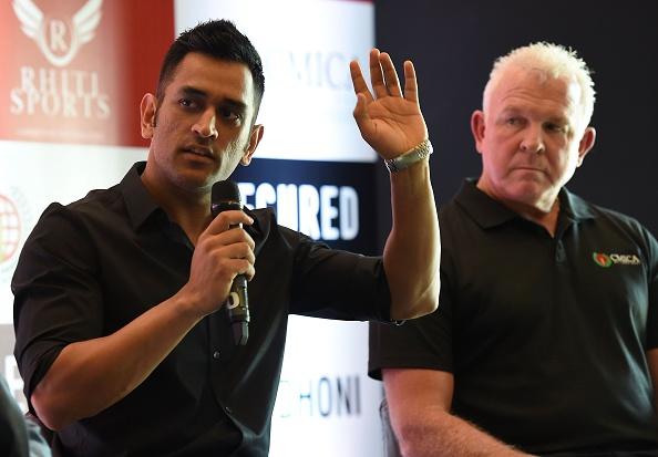 धोनी को अभी भी है टेस्ट क्रिकेट से प्यार, वापसी के सवाल पर दिया ये जवाब!