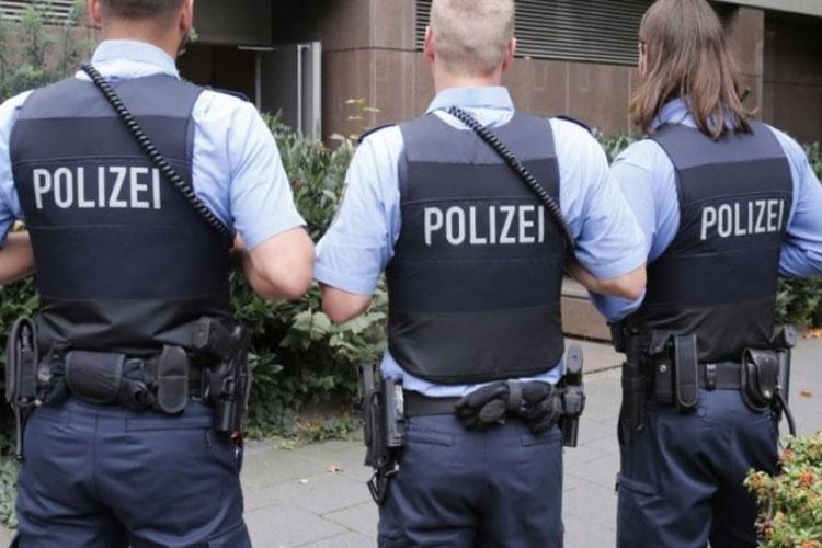 जर्मनी के बार में विस्फोट, 1 की मौत और 11 लोग घायल
