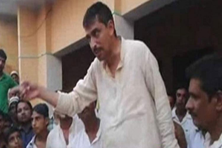 'बोटी-बोटी' वाले नेता को कांग्रेस ने बनाया UP उपाध्यक्ष, मोदी को दी थी धमकी!