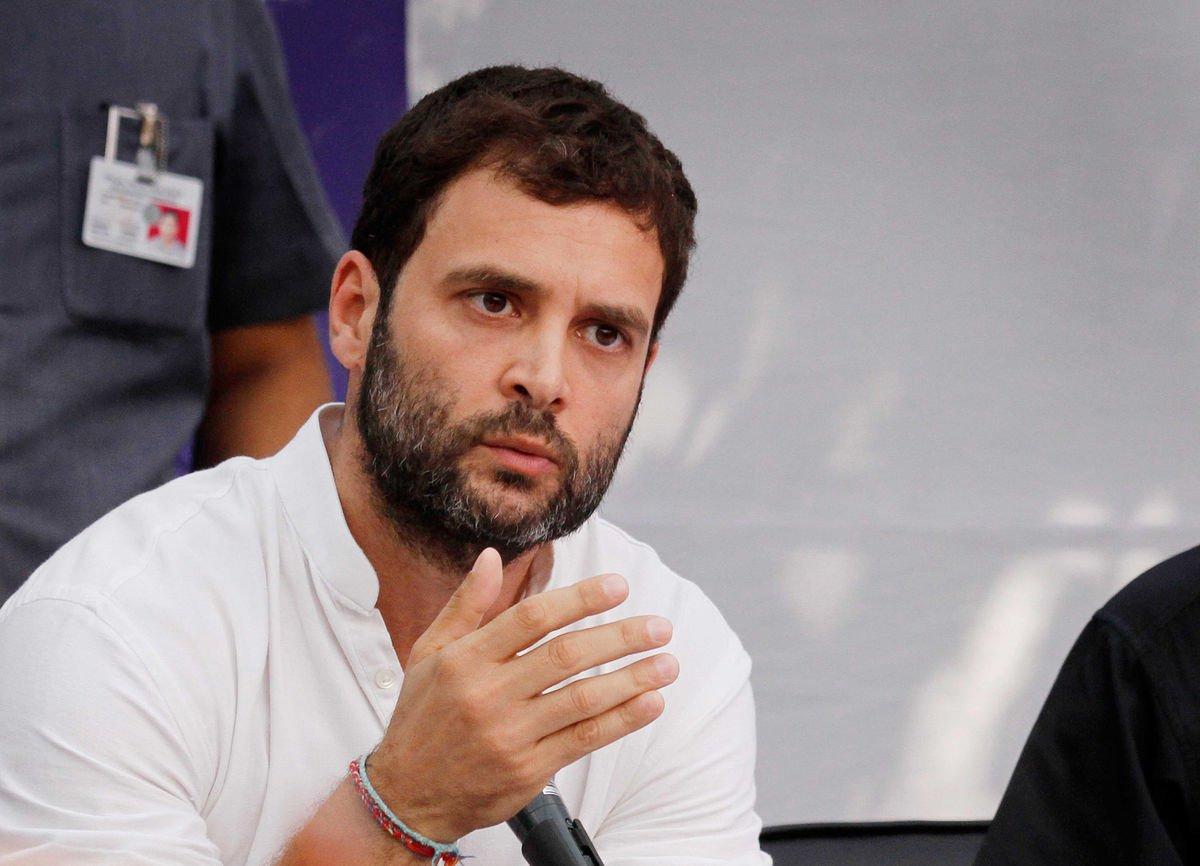 RSS के खिलाफ टिप्पणी करने पर राहुल गांधी को कोर्ट का समन