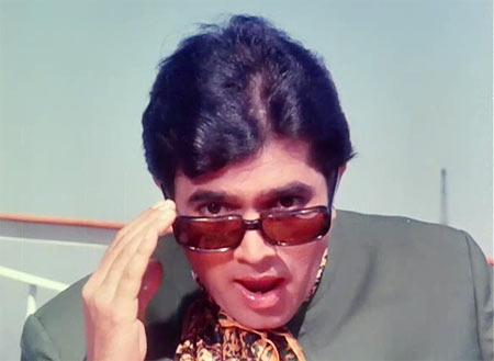 राजेश खन्ना पर कमेंट को लेकर ट्विंकल का नसीरूद्दीन पर पटलवार