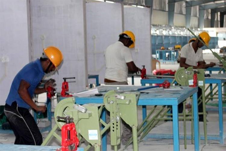 कौशल विकास योजना मंजूर, 60 लाख युवा प्रशिक्षित होंगे