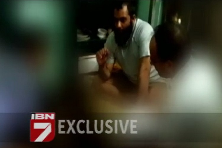 वीडियो: एलओसी पर पकड़े गए आतंकी कयूम का कबूलनामा