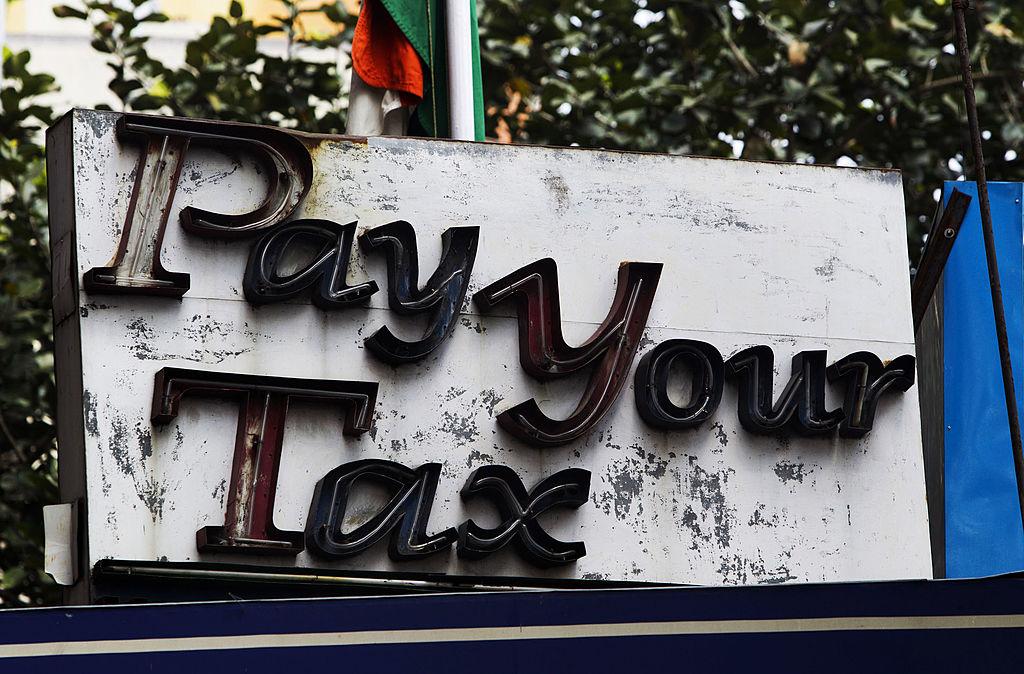 अघोषित आय नहीं बताने पर कड़ी कार्रवाई की तैयारी में सरकार