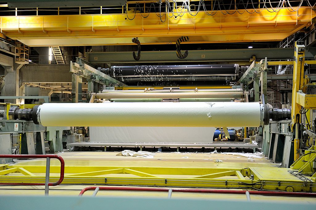 असम: फिर खड़े होंगे कागज के बंद कारखानें, खर्च होंगे 800 करोड़