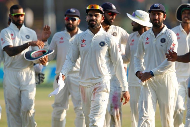 कानपुर टेस्ट: इंडिया ने छीना पाक से ताज, ऐतिहासिक जीत के साथ रैंकिंग में भी बना नंबर वन