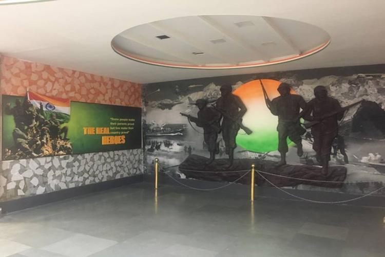 सर्जिकल स्ट्राइक पर बहस के बीच पीएम मोदी भोपाल में करेंगे शौर्य स्मारक का उद्घाटन