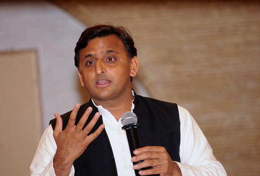सपा ने तस्वीर की साफ, चुनाव जीते तो फिर अखिलेश यादव ही होंगे मुख्यमंत्री