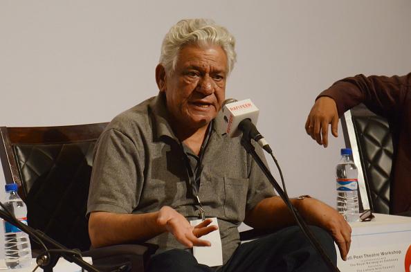 अब ओम पुरी ने की पाकिस्तानी कलाकारों की पैरवी, प्रतिबंध के सवाल पर दिया ये जवाब!