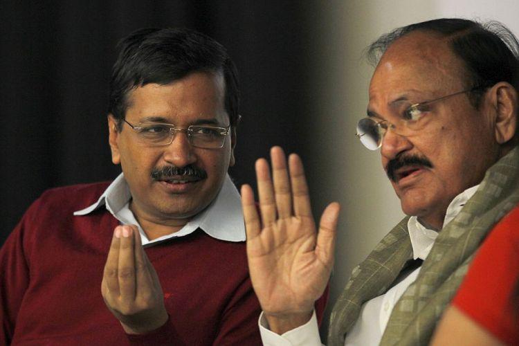 स्वच्छ भारत अभियान में भी पिछड़ी दिल्ली सरकार, सुप्रीम कोर्ट ने लगाई फटकार!