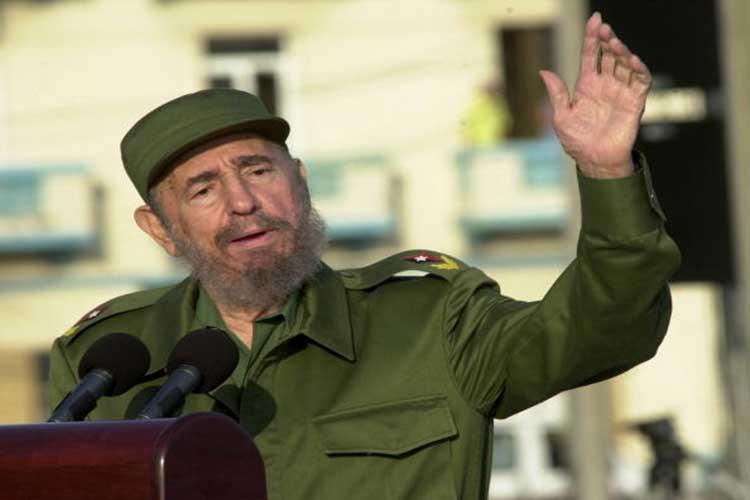 फिदेल कास्त्रो का क्यूबा, भारतीय वामपंथ और अभिव्यक्ति की आजादी के प्रश्न