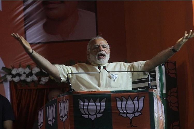 फेल होगी मोदी लहर? बिहार की तरह पंजाब भी फिसलेगा भाजपा के हाथों से? इस दल के हाथ होगी सत्ता?
