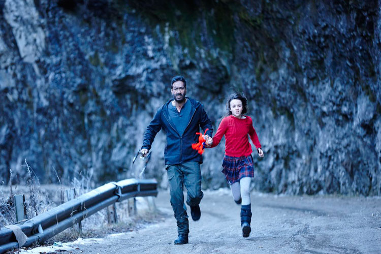 शिवाय: अजय देवगन की ड्रिम प्रोजेक्ट 'शिवाय' रिलीज से पहले ही चर्चा में थी, उम्मीद थी कि इस फिल्म पर पैसों की बरसात होगी, लेकिन हुआ उल्टा 120 करोड़ की लागत से बनी ये फिल्म अपनी लागत भी नहीं वसूल पाई।
