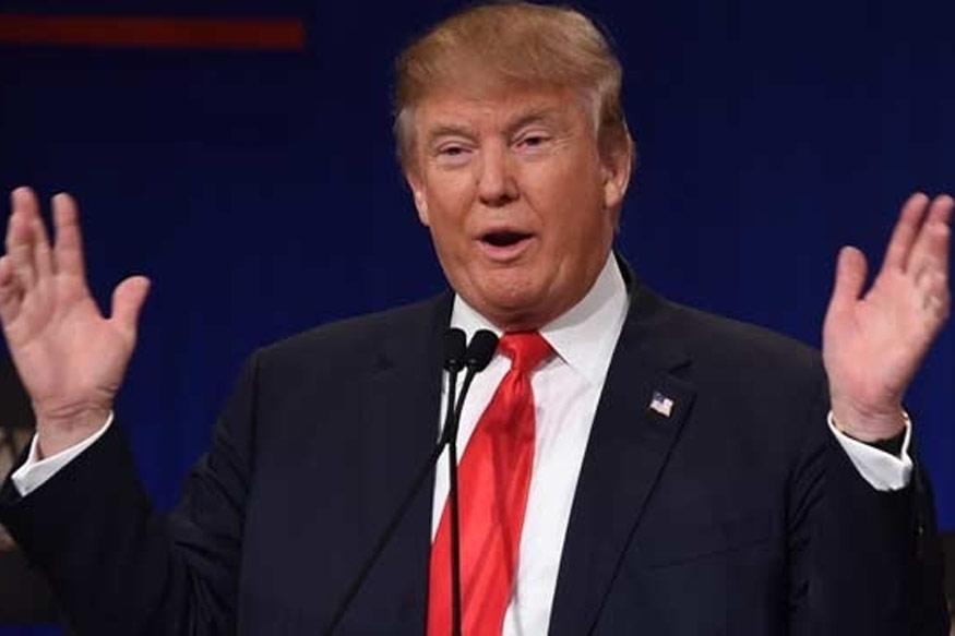 File Photo: Donald Trump (AFP)