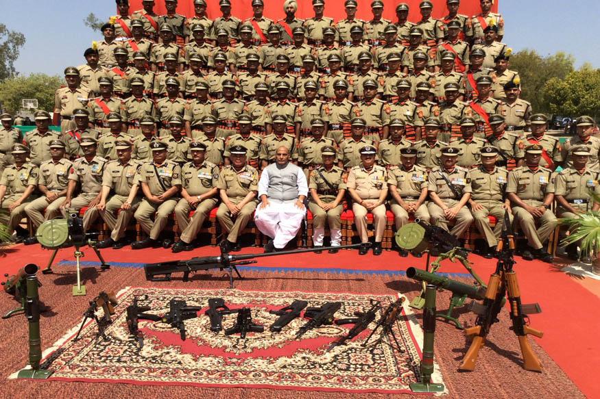 BSF Academy