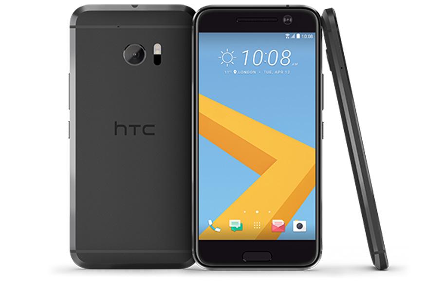 Photo- HTC