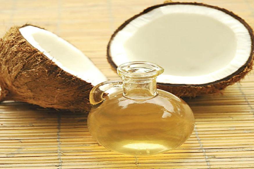 नारियल तेल में एंटीबैक्टीरियल गुण होते हैं.