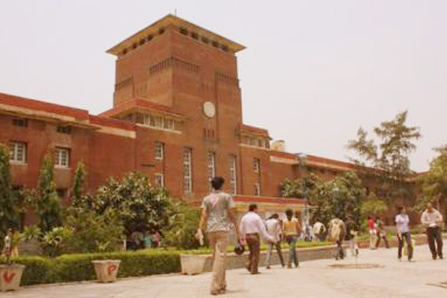 DU admission merit, university of delhi, du admission 2017-18,