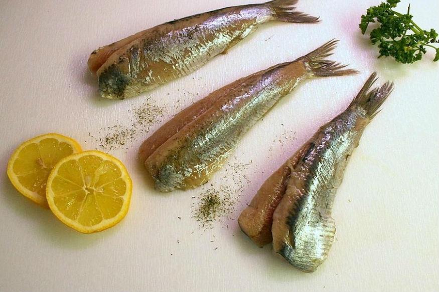 मछली वजन घटाने में मदद करती है