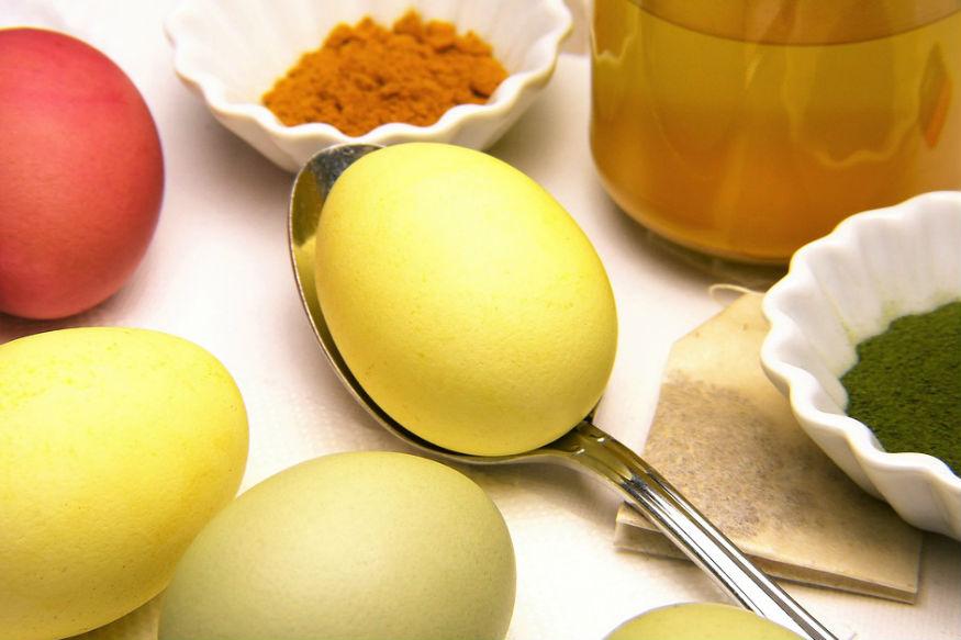 अंडा मांसपेशियां मजबूत करता है