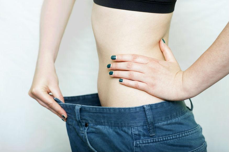 हाइपरथायरॉइड में वजन घटने लगता है.