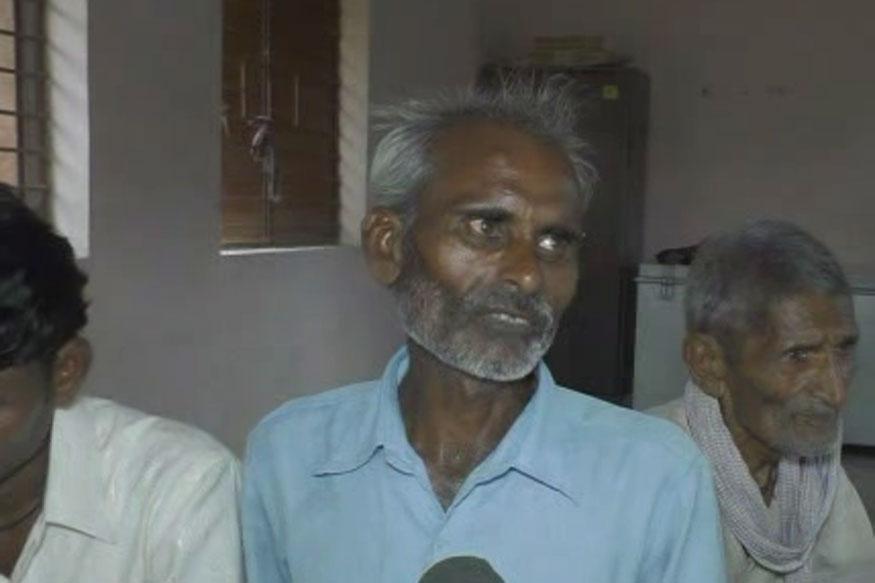 Ramnath Kovind Nephew Anil