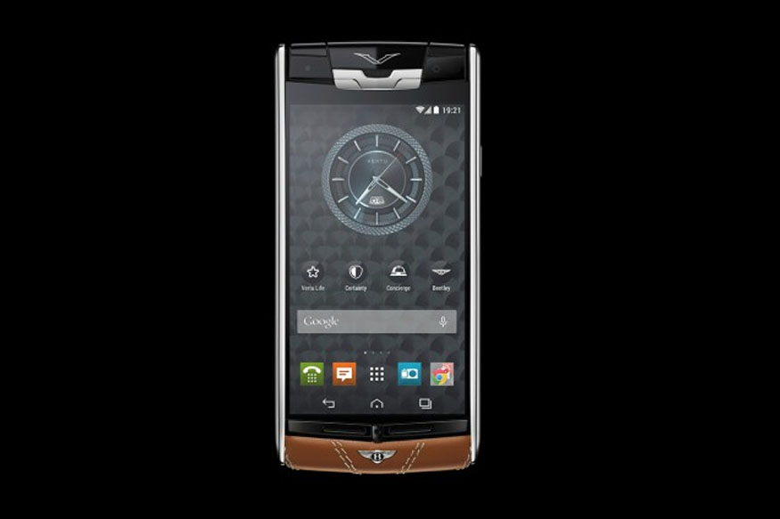 Vertu,Luxury Cellphone Manufacturer,Comes to an End, स्मार्टफोन, ब्रिटिश सेलफोन कंपनी, वर्तू, बंद,