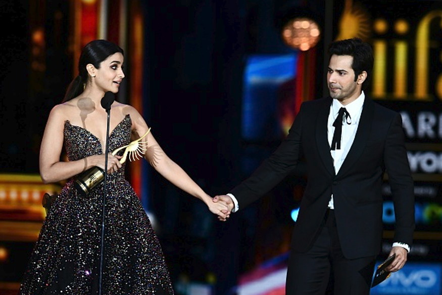 New York, IIFA 2017, IIFA Awards 2017, Alia Bhatt, Best actress, Udta Punjab, Varun Dhawan