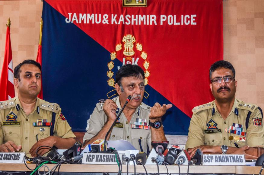 Terrorist, LET: Aadil aka Sandeep shamra