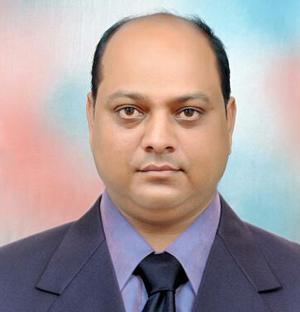 Sunil Jindal