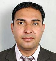 Pradeep Dhankhar