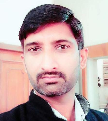 Virender Puri