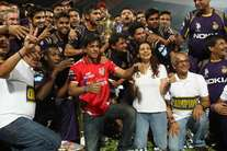IPL-7 का बादशाह बना KKR